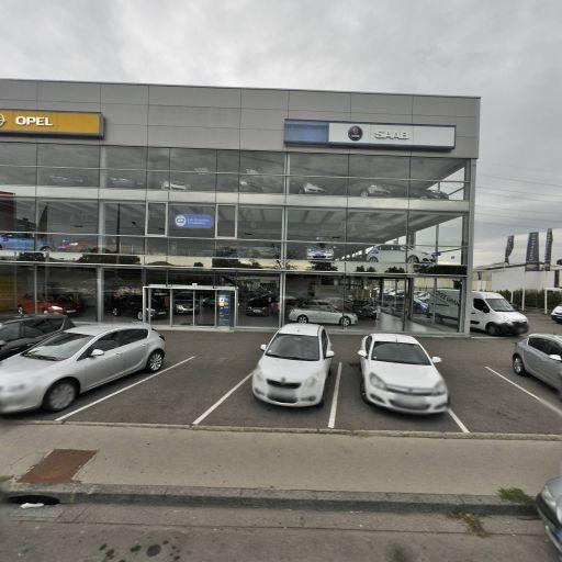 Opel Rent Venissieux - Location d'automobiles de tourisme et d'utilitaires - Vénissieux