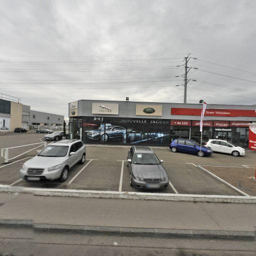 SEAT BYmyCAR Lyon Sud Concessionnaire - Garage automobile - Vénissieux