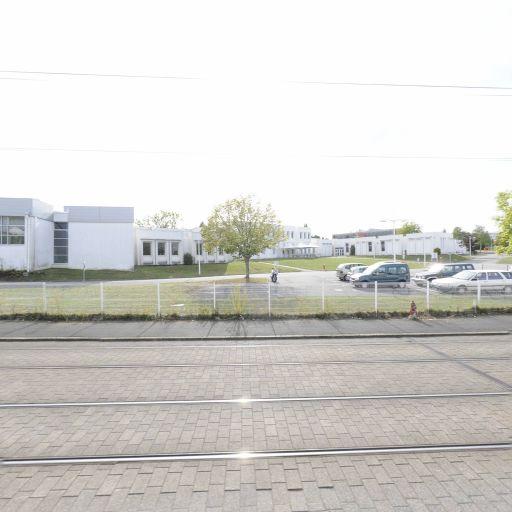 Ecole Supérieure du Professorat et de l'Education ESPE - Enseignement supérieur public - Nantes