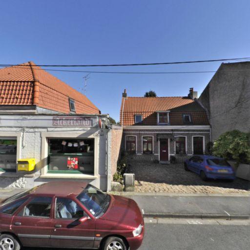 Au Bas Jardin - Café bar - Villeneuve-d'Ascq