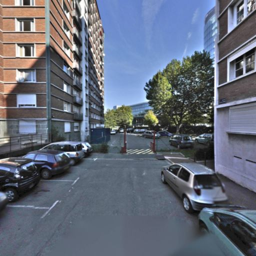Agence De Développement Et D'urbanisme De Lille Métropole - Urbaniste - Lille