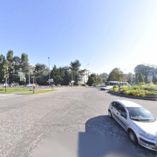 Syndicat Des Copropriétaires Du Chesnay Trianon - Syndic de copropriétés - Le Chesnay-Rocquencourt
