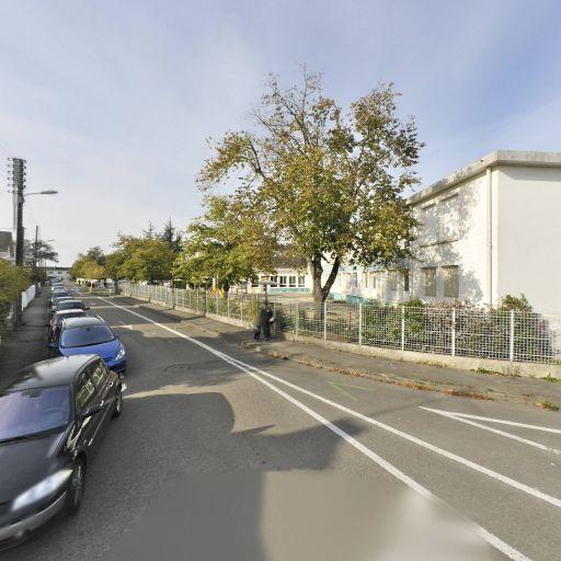 Mairie - École primaire publique - Rezé