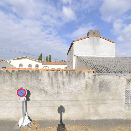 Collège Sainte Anne - Collège privé - Rezé