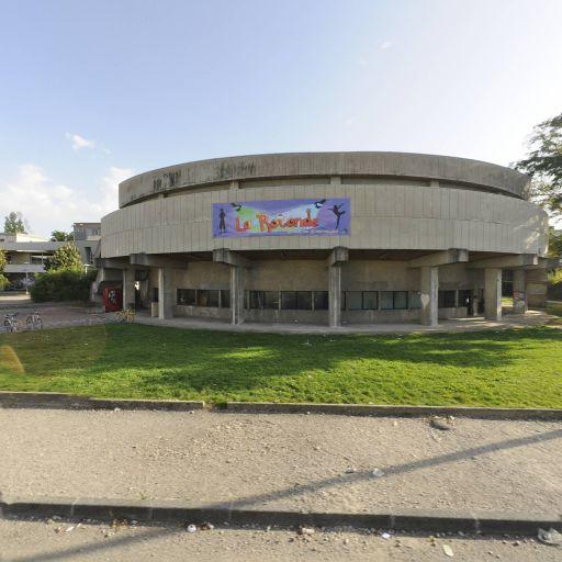 Club INSA BD Manga Festival de Bedeologie - Association culturelle - Villeurbanne
