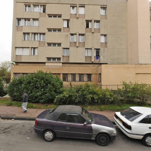 6ème Avenue - Garage automobile - Vénissieux