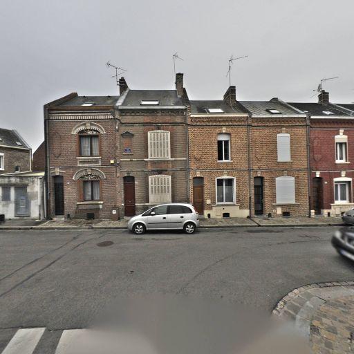 Entreprise Da Veiga - Entreprise de plâtrerie - Amiens