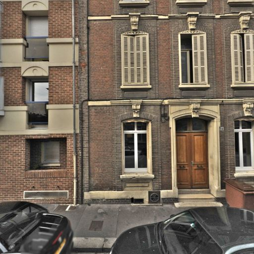 Chrs - Affaires sanitaires et sociales - services publics - Amiens