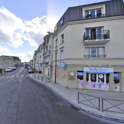 Guy Hoquet L'Immobilier - Agence immobilière - Pessac