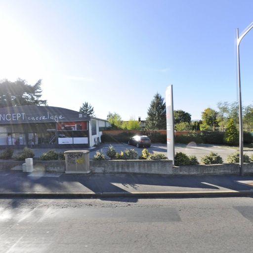 Le Pétrin Ribeïrou - Boulangerie pâtisserie - Francheville