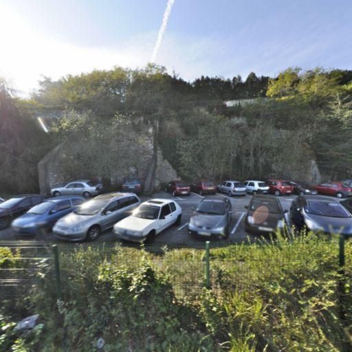 Parking Aquarium P1 - Parking - La Mulatière