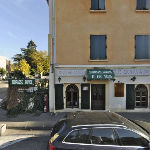Bar A Pizza - Restaurant - Tassin-la-Demi-Lune
