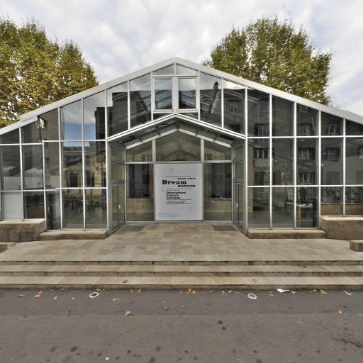 Institut D'art Contemporain ASSOCIATION - Association culturelle - Villeurbanne