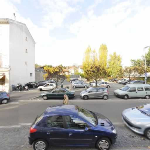Parking Marché - Parking - Vaucresson