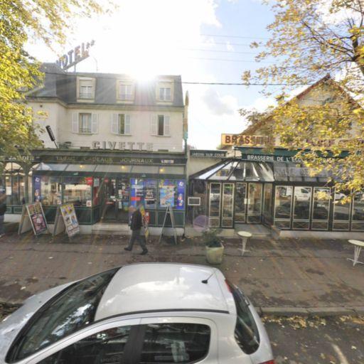 Pharmacie Du Parc - Pharmacie - Châtenay-Malabry