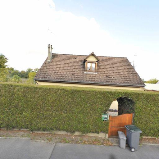 Crapoulet Jean Marc - Entreprise de terrassement - Beauvais