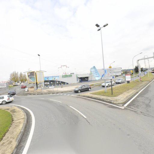 Courir - Magasin de sport - Portet-sur-Garonne