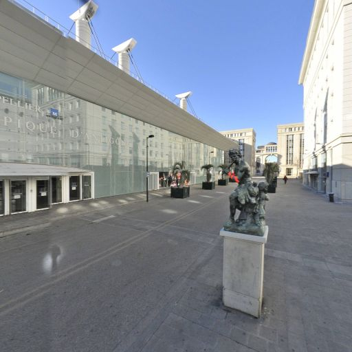 Promologis Agence Montpellier Languedoc - Location d'appartements - Montpellier