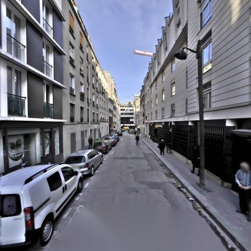 Ehpad L'Oasis CASVP - Maison de retraite et foyer-logement publics - Paris