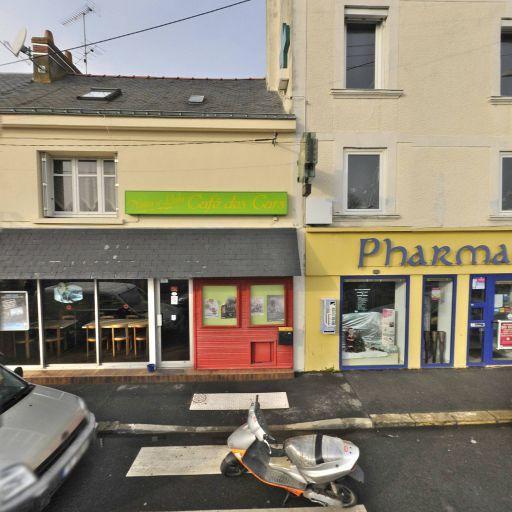 Pharmacie De Méan - Pharmacie - Saint-Nazaire