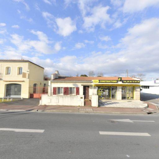 Aquitaine Immobilière - Agence immobilière - Pessac