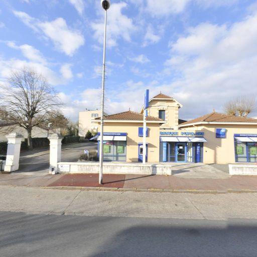 Banque Populaire Aquitaine Centre Atlantique - Banque - Pessac