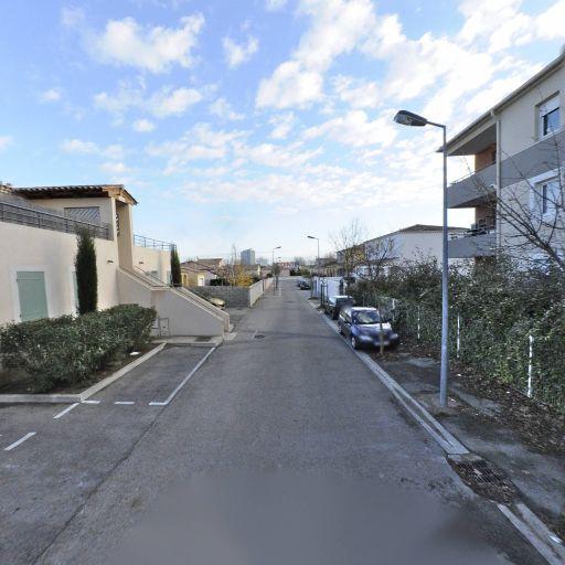 Aquajardins - Aménagement et entretien de parcs et jardins - Nîmes
