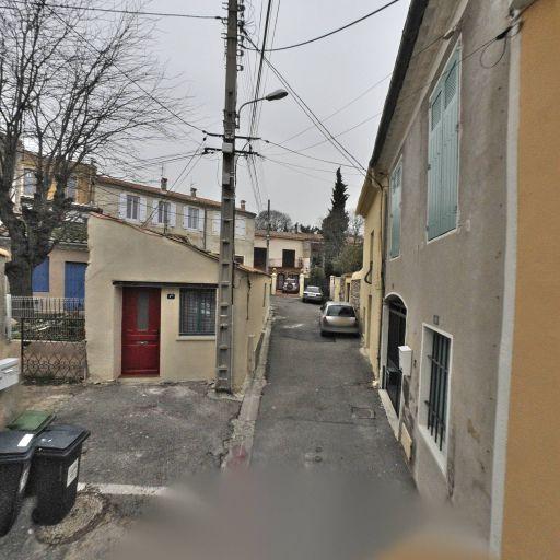 Association Sansouire - Éditions culturelles - Nîmes