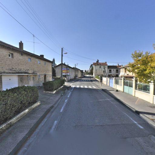 Conti laurent - Entreprise d'élagage et abattage - Avignon