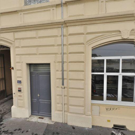 Axis - Entreprise de bâtiment - Lyon