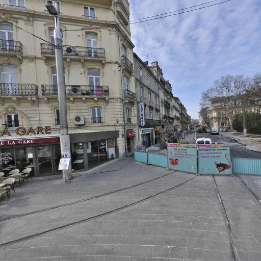 Rozières - Pâtisserie - Montpellier