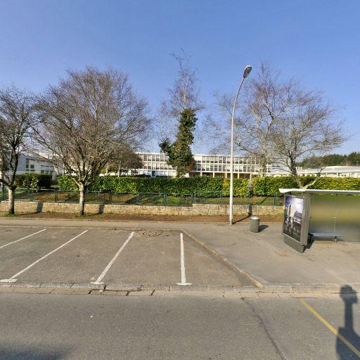 Collège Antoine de Saint-Exupéry - Collège - Vannes