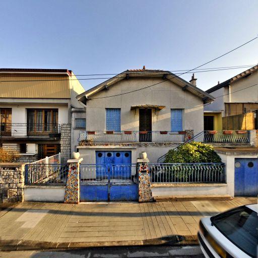 Vitale Paul - Entreprise de maçonnerie - Grenoble