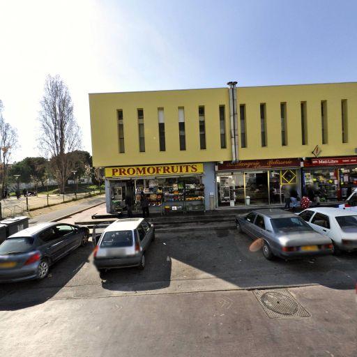 Ramrajah - Boulangerie pâtisserie - Montpellier
