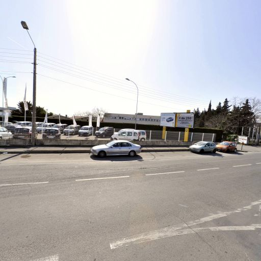 Briault SARL - Commerce en gros de viandes - Montpellier