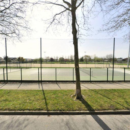 Salles de la Roseraie - Infrastructure sports et loisirs - Angers
