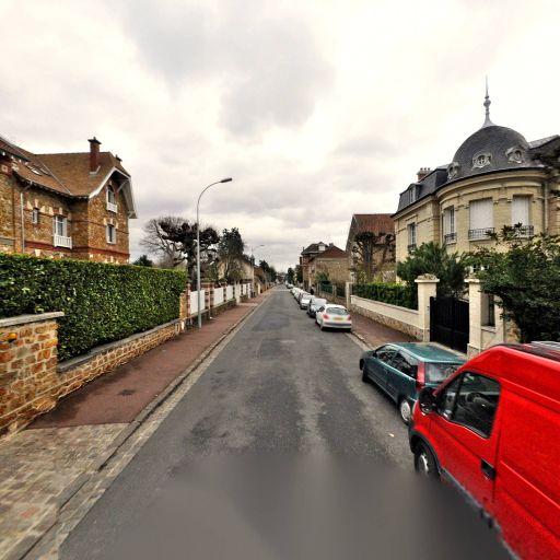 Saint Germain En Laye Le Pecq Escrime Sglp Escrime - Association culturelle - Saint-Germain-en-Laye