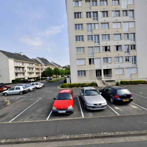 Entreprise Moro - Plombier - Saint-Cyr-sur-Loire
