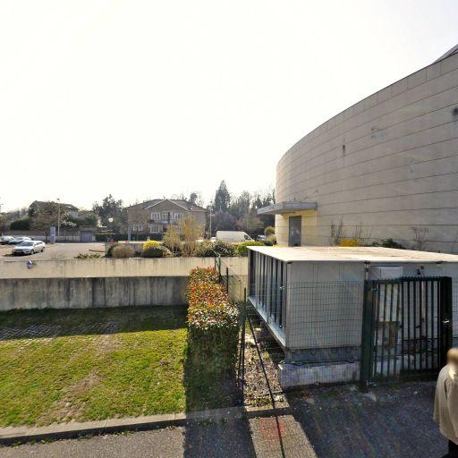 Parking Atrium - Parking - Tassin-la-Demi-Lune
