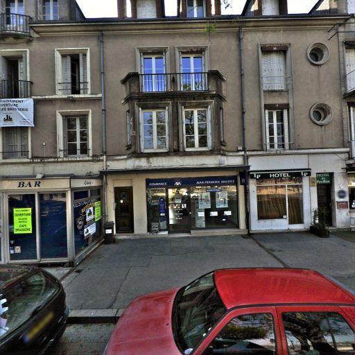Soc Gestion Transmis Agence Reg Ouest - Société d'assurance - Blois