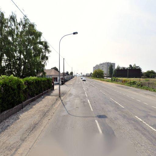 Etablissements Berthault - Entreprise de menuiserie - Blois