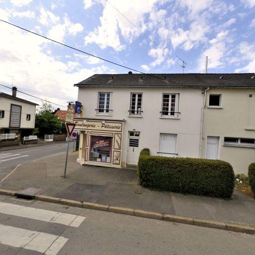 Aux Saveurs Familiales - Boulangerie pâtisserie - Le Mans