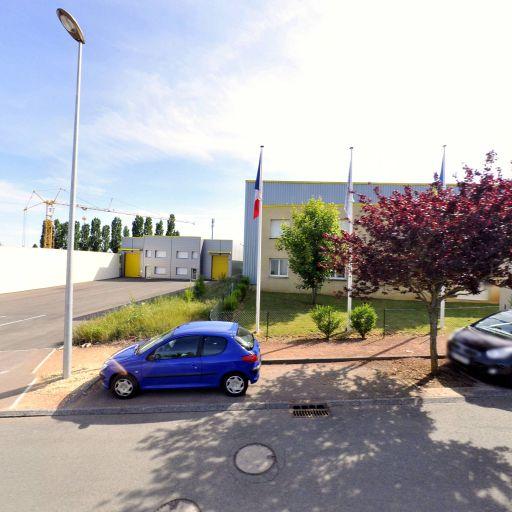 Entreprise Ferron Jean-François SAS - Entreprise de maçonnerie - Fontaine-lès-Dijon
