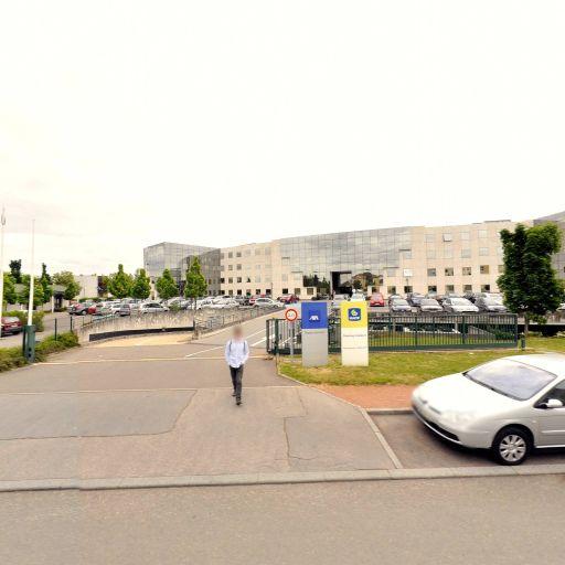 Maincaire Solution - Éditeur de logiciels et société de services informatique - Dijon