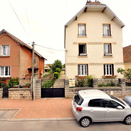 Serrano Sébastien - Vente en ligne et par correspondance - Dijon