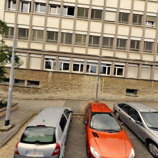 CFA académique - Apprentissage - Besançon