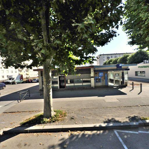 Nadège Bergerat - Médecin généraliste - Strasbourg