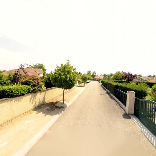 Laffont Jacques - Formation continue - Bourg-en-Bresse