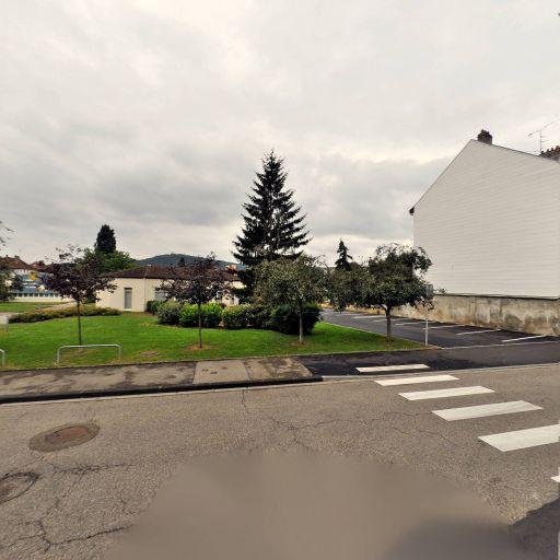 Le Chat Botté - Crèche - Metz