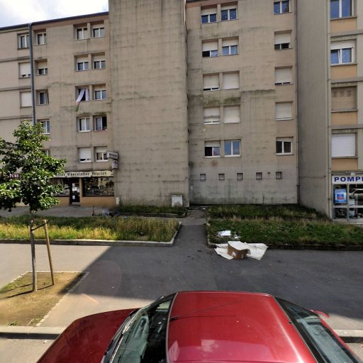 Carlock Services - Coursiers - Metz